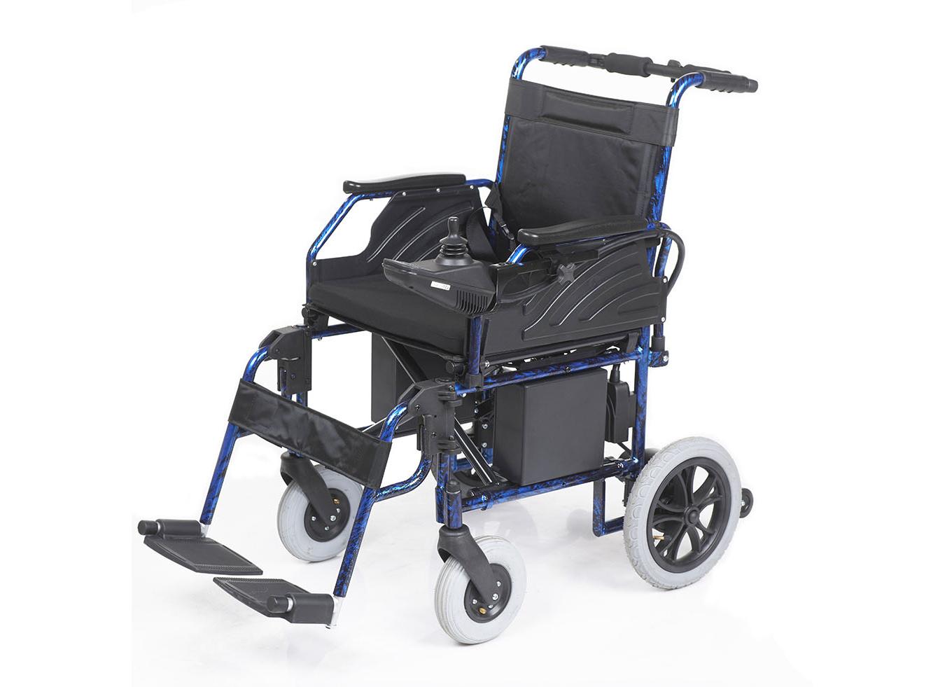 מודרני כסא חשמלי / כסאות חשמליים לנכים UW-98