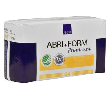 תמונה של חיתולים לנוער ABRI-FORM S4