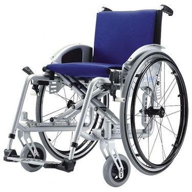 תמונה של כסא גלגלים קל אקטיבי