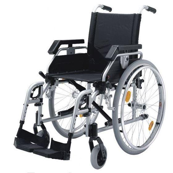 תמונה של כסא גלגלים קל משקל מתקדם