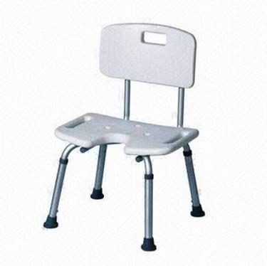 Picture of כסא רחצה למבוגרים נוח ובטיחותי