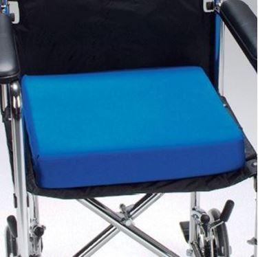 תמונה של כרית לכסא גלגלים ויסקו