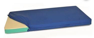 תמונה של מזרון ויסקו למיטה חשמלית למניעת פצעי לחץ