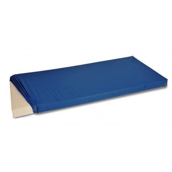 תמונה של מזרון ספוג למניעת פצעי לחץ למיטה חשמלית