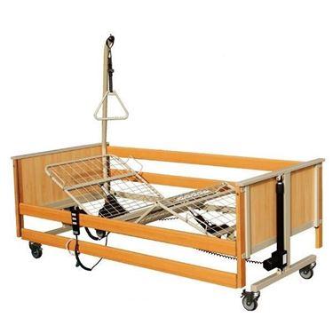 תמונה של מיטה חשמלית סיעודית