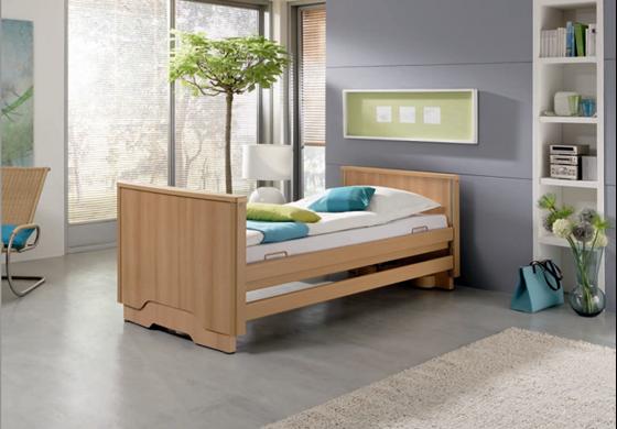 תמונה של מיטה מתכווננת חשמלית למבוגרים ROYAL