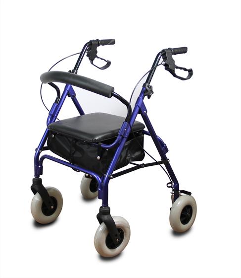 תמונה של רולטור 4 גלגלים בלון