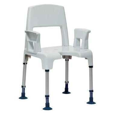תמונה של כסא רחצה למקלחת דגם פיקו