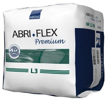 תמונה של תחתון סופג ABRI FLEX L3