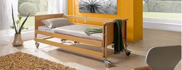 תמונה של מיטה סיעודית חשמלית דגם דאלי BRUMEIER