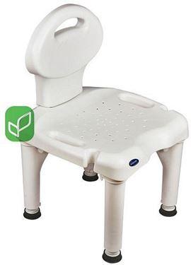 תמונה של כסא רחצה למבוגרים Invacare