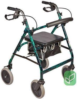 Picture of רולטור 4 גלגלים קל משקל
