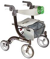 Picture of רולטור 4 גלגלים ניטרו קל