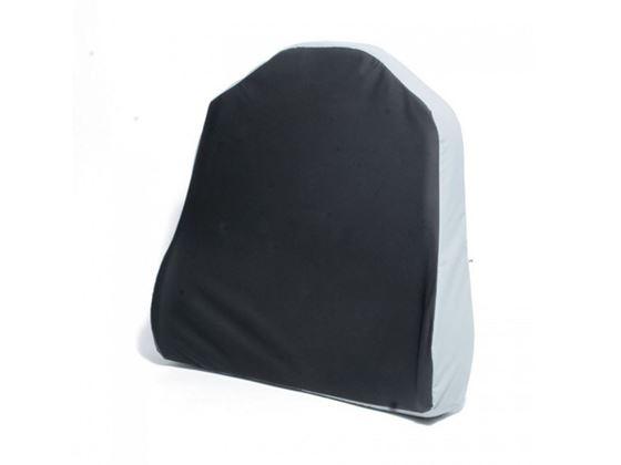 תמונה של כרית תמיכה לגב לומברית