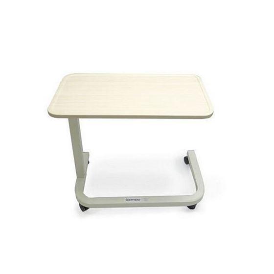 תמונה של שולחן לכסא גלגלים ומיטה סיעודית