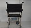 תמונה של כסא רחצה ושירותים