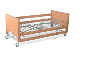 תמונה של מיטה סיעודית חשמלית להשכרה