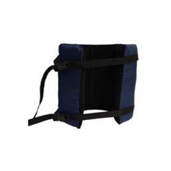 תמונה של כרית ספוג לכיסא גלגלים