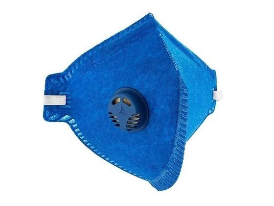 תמונה של מסכת נשימה כולל סנן תקן PFF2