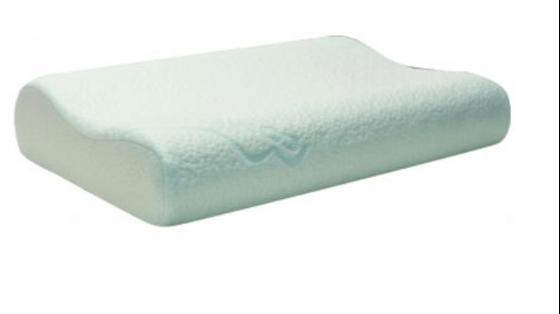 תמונה של כרית שינה אורטופדית גל עם ויסקו