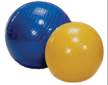 """תמונה של כדור פיזיו קוטר 55 ס""""מ"""