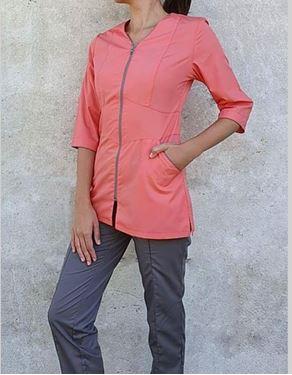 תמונה של בגדי עבודה | ביגוד ייצוגי  ומקצועי | Peach