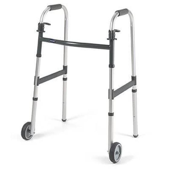 תמונה של הליכון למבוגרים אינווקר מתאים לנמוכי קומה