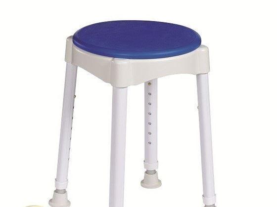 תמונה של כסא רחצה עגול DIETZ