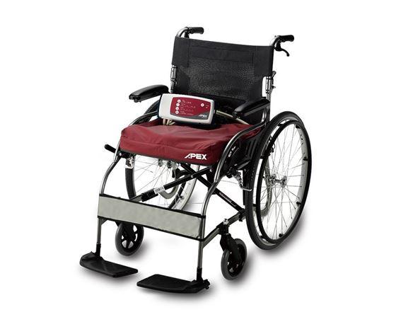 תמונה של כרית ישיבה לכיסא גלגלים דינאמית