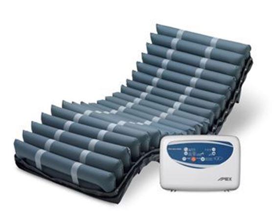 תמונה של מזרון אוויר דינמי למניעת פצעי לחץ PRO CARE