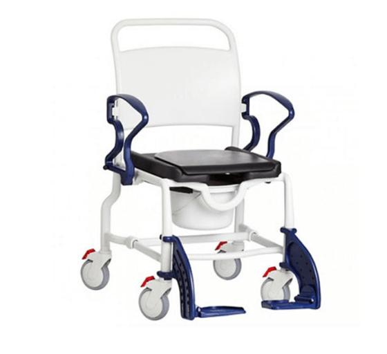 תמונה של כסא רחצה רחב במיוחד דגם ניו יורק