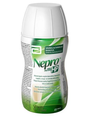 תמונה של נפרו Nepro HP