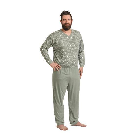תמונה של אוברול לחולי אלצהיימר לגברים