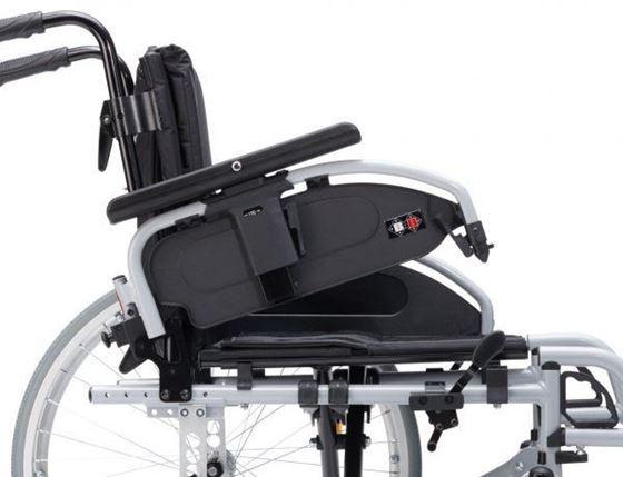 תמונה של כסא גלגלים Pyro Light Optima XL